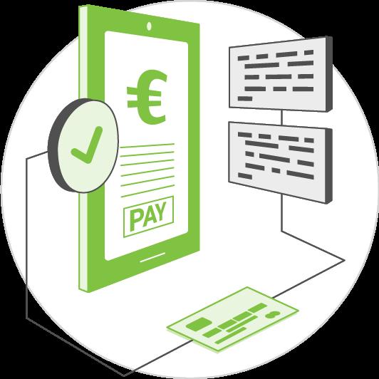 Direct Payment API