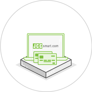 JCCsmart.com: Redesigned, Redefined, Reengineered