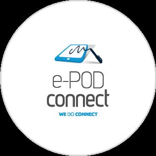 e-POD connect