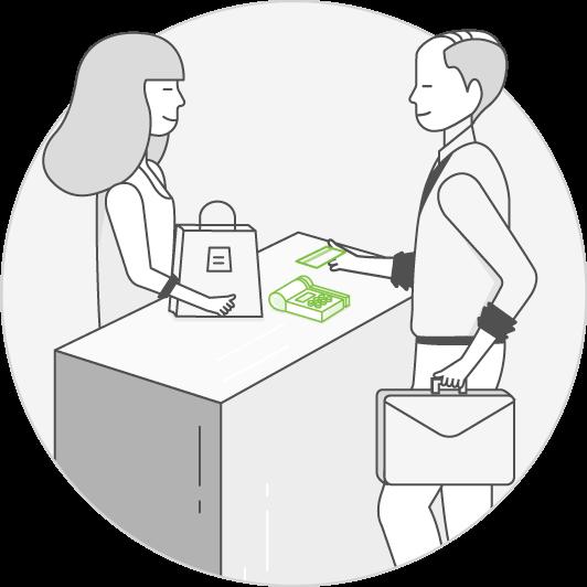 Είναι έτοιμη η επιχείρησή σας και για συναλλαγές χωρίς μετρητά;