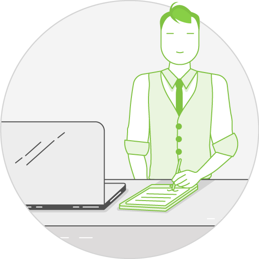 SECURE ELECTRONIC SIGNATURES AND SEALS ANYWHERE IN EUROPE