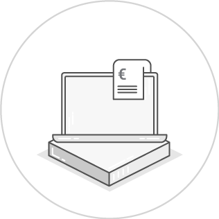 Automate your admin with JCCsmart e-invoicing